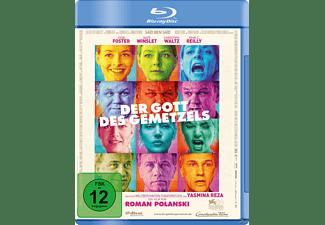 Der Gott des Gemetzels Blu-ray