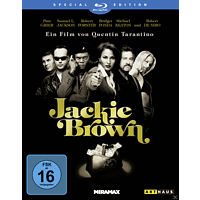 Jackie Brown (Special Edition) [Blu-ray]