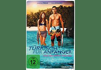 Türkisch für Anfänger DVD