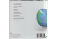 The Black Eyed Peas - THE BEGINNING [CD]