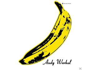 The Velvet Underground - The Velvet Underground & Nico 45th Anniversary [CD]