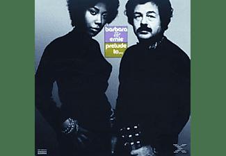 Barbara & Ernie - Prelude To  - (CD)