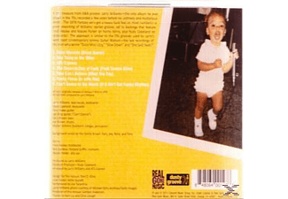 Larry Williams - That Larry Williams  - (CD)