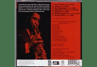George Braith - Musart  - (CD)