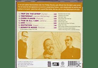 Stan Hunter, Sonny Fortune - Trip On The Strip  - (CD)