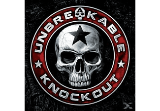 Unbreakable - Knockout  - (CD)