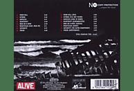 Ghost & Writer - Shipwrecks [CD]