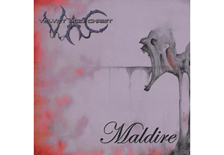 Velvet Acid Christ - Maldire  - (CD)
