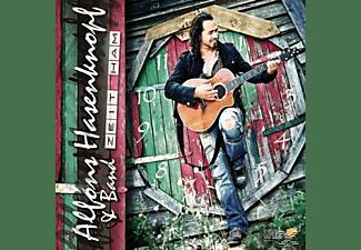 Alfons Hasenknopf - Zeit Ham  - (CD)