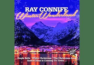 Ray Conniff - Winter Wonderland  - (CD)