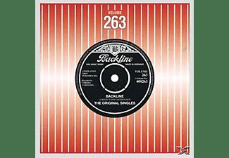 VARIOUS - Backline Vol.263  - (CD)