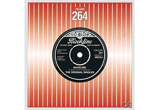 VARIOUS - Backline Vol.264  - (CD)