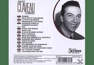 André Claveau - Domino (Various)  - (CD)