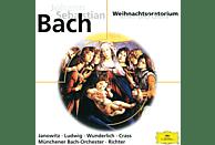 VARIOUS - J.S. Bach - Weihnachts-Oratorium - Arien und Chöre [CD]