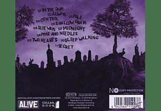 The Birthday Massacre - Pins and needles  - (CD)