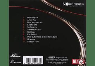 Kilowatts - Focus & flow  - (CD)