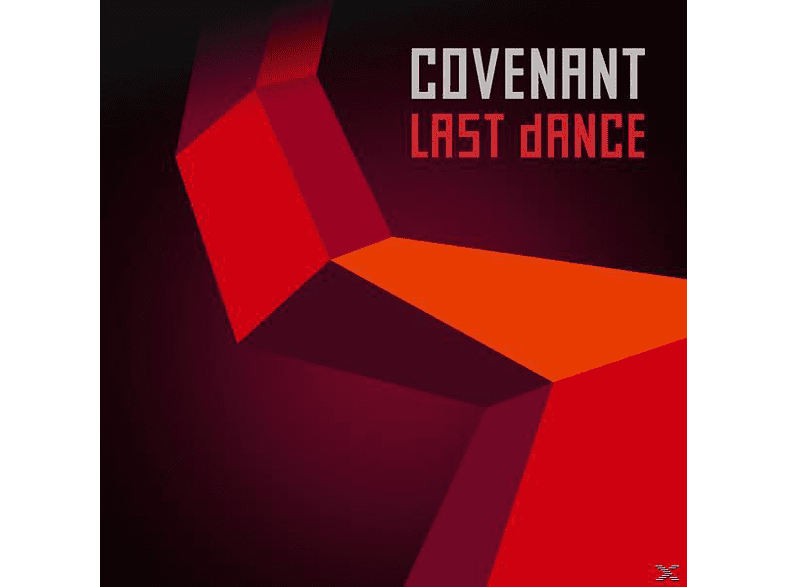 Covenant - Last Dance [CD]
