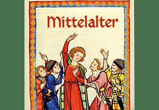 VARIOUS - Mittelalter  - (CD)
