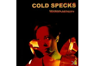Cold Specks - Neuroplasticity  - (CD)