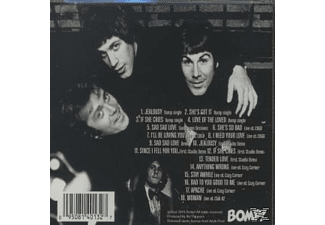 The Poppees - Pop Goes The Anthology  - (CD)