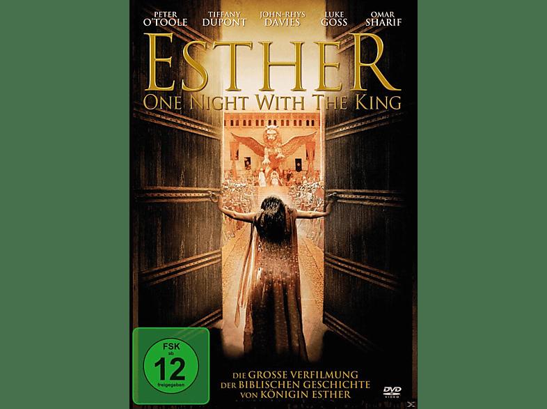 Eine Nacht mit dem König [DVD]