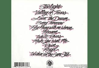 Pure X - Angel  - (CD)