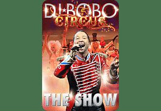 DJ Bobo - Circus - The Show  - (DVD)