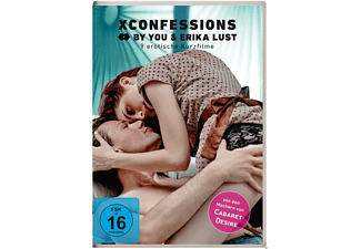 XConfessions - By You & Erika Lust DVD