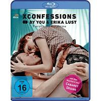 XConfessions - By You & Erika Lust [Blu-ray]