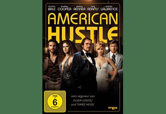 American Hustle [DVD]
