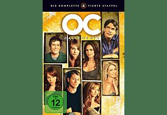 O.C. California - Staffel 4 [DVD]