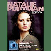 Natalie Portman Edition DVD