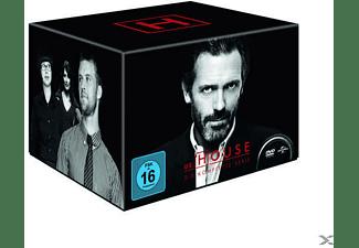 Dr. House - Staffel 1 - 8 DVD
