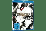 Smoking Aces [Blu-ray]