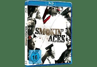 Smoking Aces Blu-ray