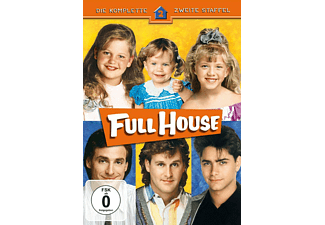 Full House - Staffel 2 [DVD]