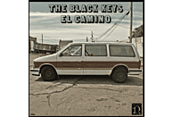 The Black Keys - The Black Keys - El Camino [CD]