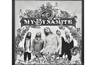 My Dynamite - My Dynamite [CD]