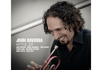 John Daversa - Artful Joy  - (CD)