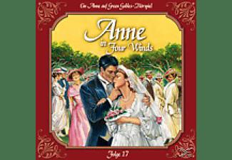 Marie Bierstedt - Anne in Four Winds:Verwirrung der Gefühle  - (CD)