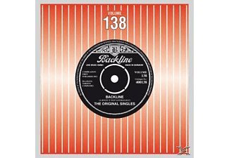 VARIOUS - Backline Vol.138  - (CD)