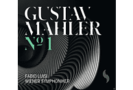 Wiener Symphoniker - Sinfonie Nr. 1 [CD]