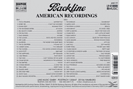 VARIOUS - Backline Vol.177 [CD]