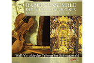 Barockensemble der WSO - Fiori Musicali Triberg Volume 1-6 [CD]