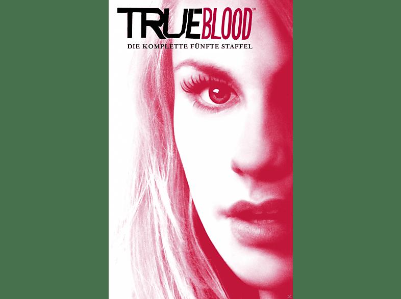 True Blood - Staffel 5 [DVD]