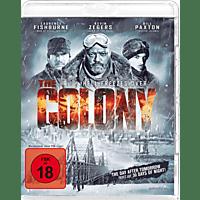 The Colony [Blu-ray]