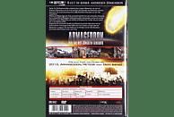 ARMAGEDDON-DER TAG DES JÜNGSTEN GERICHTS [DVD]