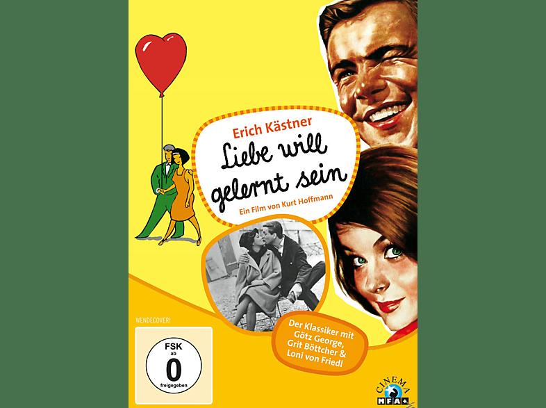 Liebe will gelernt sein [DVD]