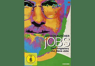 jOBS - Die Erfolgsstory von Steve Jobs DVD