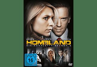 Homeland - Staffel 2 [DVD]